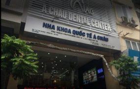 Nha khoa quốc tế Á châu - Phòng khám nha khoa uy tín tại Hà Nội