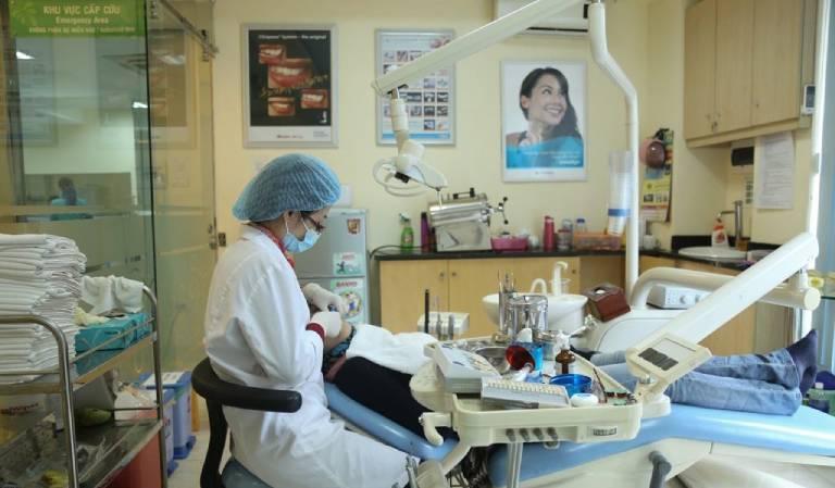 Khoa Phẫu thuật Hàm mặt và Tạo hình Bệnh viện 108