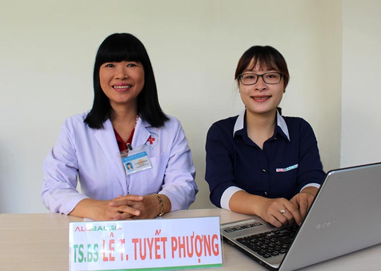 phòng khám nội tiêu hóa TPHCM