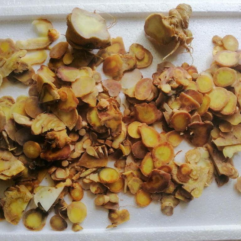 Hướng dẫn cách dùng sâm Ngọc Linh ngâm mật ong
