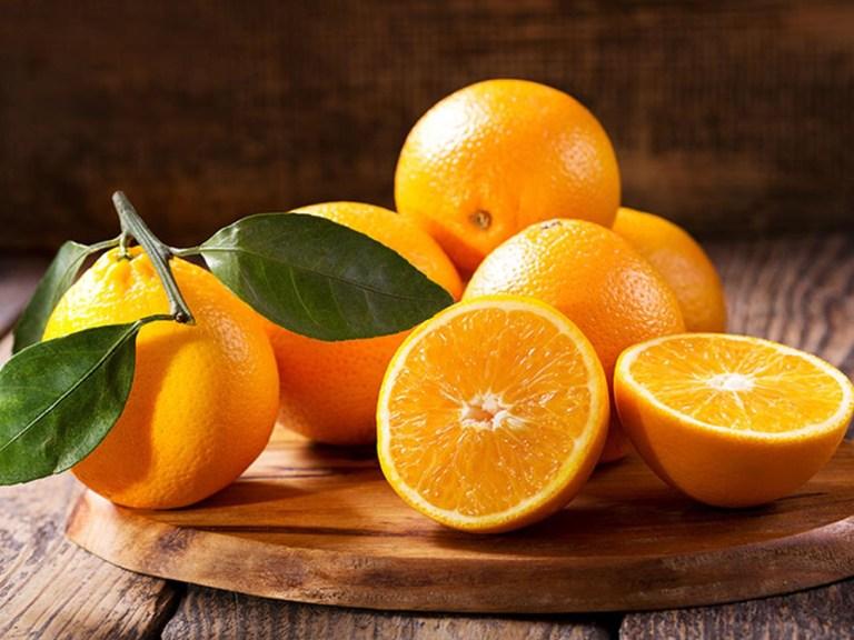 Bưởi, cam và quýt
