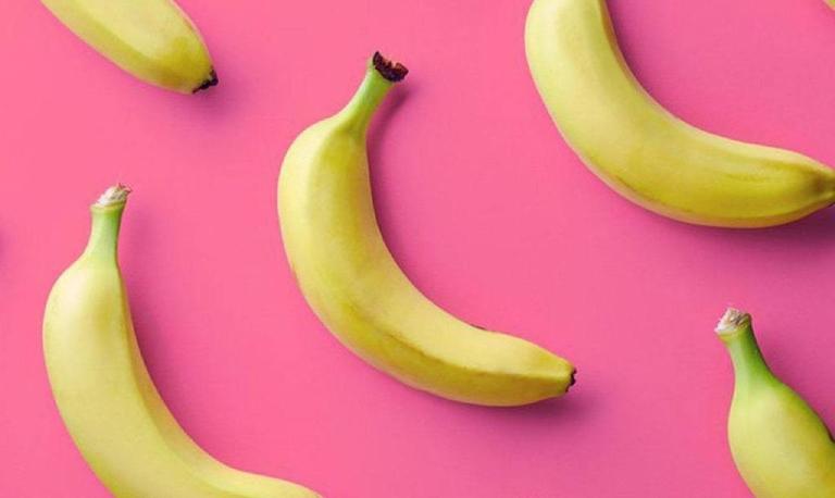 Phụ nữ sau sinh nên ăn hoa quả gì cho tốt? - chuối tiêu