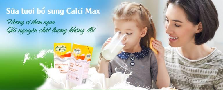 Meadow Fresh Calci Max