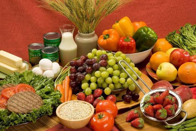 Thoái hóa khớp gối nên ăn gì, kiêng gì để giúp bệnh mau khỏi