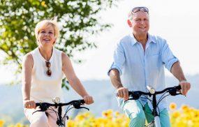 Thoát vị đĩa đệm có đi xe đạp được không? Có nên đạp xe