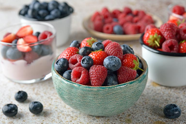 thực phẩm tốt cho người đau khớp gối