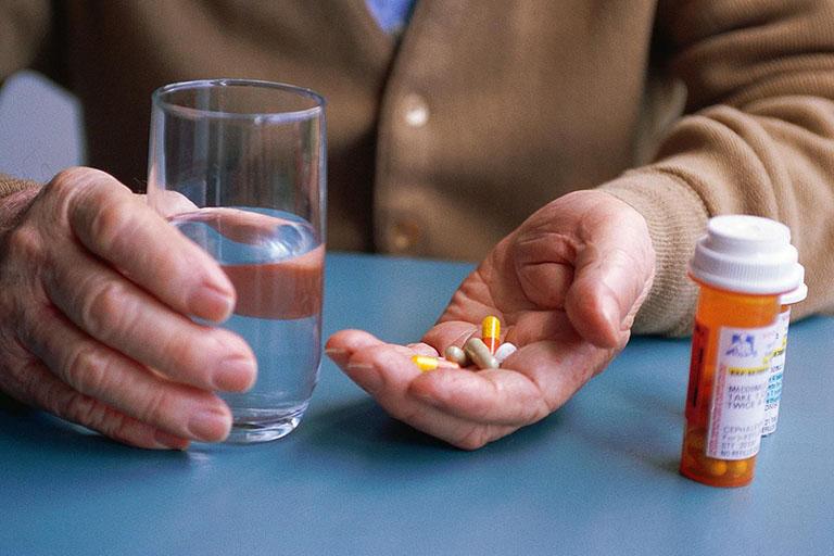 thuốc tăng chất nhờn cho khớp