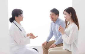 Tiêm phòng trước khi mang thai: Những thông tin cần biết