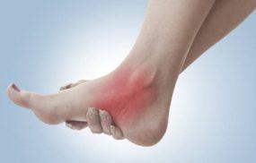 Viêm khớp cổ chân: Nguyên nhân và phương pháp điều trị