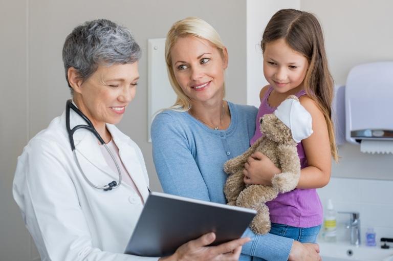 Triệu chứng viêm khớp háng ở trẻ em