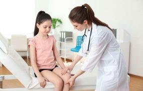 Phương pháp chẩn đoán viêm khớp háng ở trẻ em