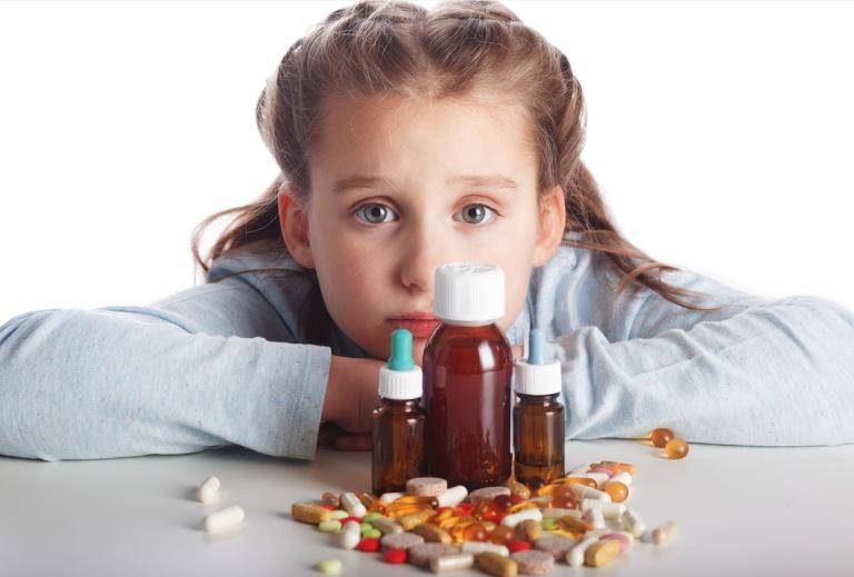 Biện pháp điều trị viêm khớp háng ở trẻ em