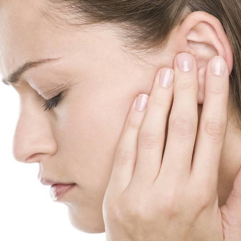 Biểu hiện nhận biết viêm thái dương hàm