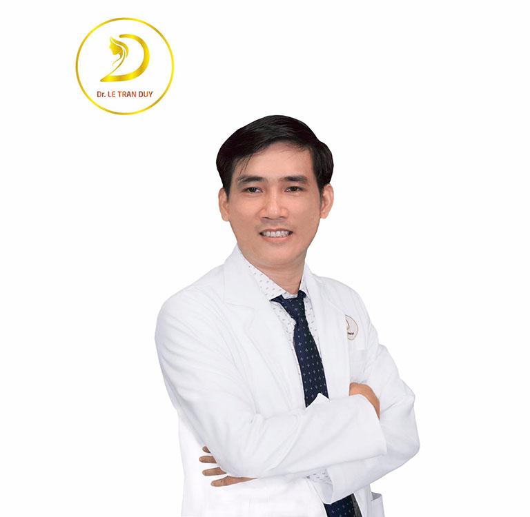 bác sĩ nâng mũi Hàn Quốc