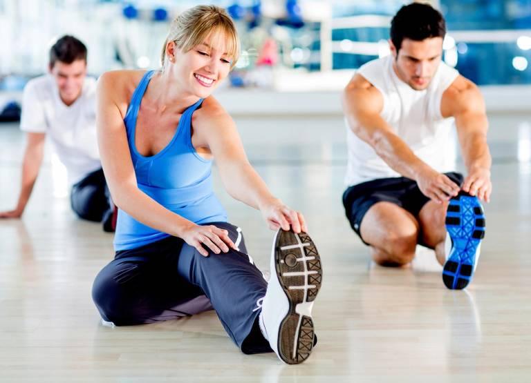Một số nguyên tắc tập yoga cho người bệnh gai cột sống