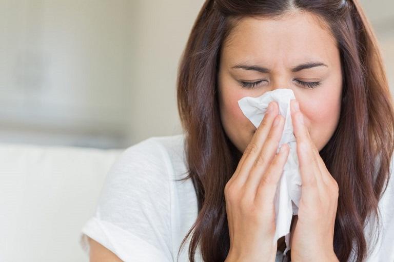 Bênh viêm mũi dị ứng đang ngày càng phổ biến bởi nhiều yếu tố tác động