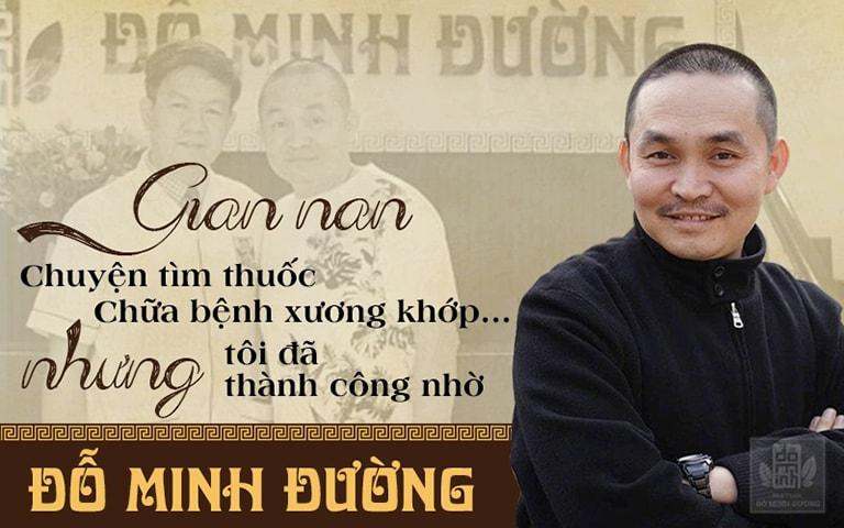 Nghệ sĩ Xuân Hinh chữa trị thành công bệnh thoái hóa cột sống