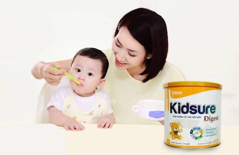 Sữa Kidsure Digest
