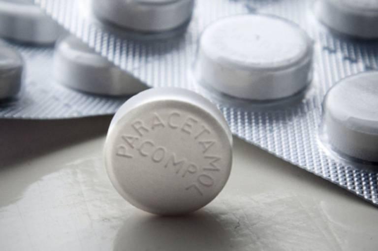 Sử dụng thuốc hạ sốt an toàn