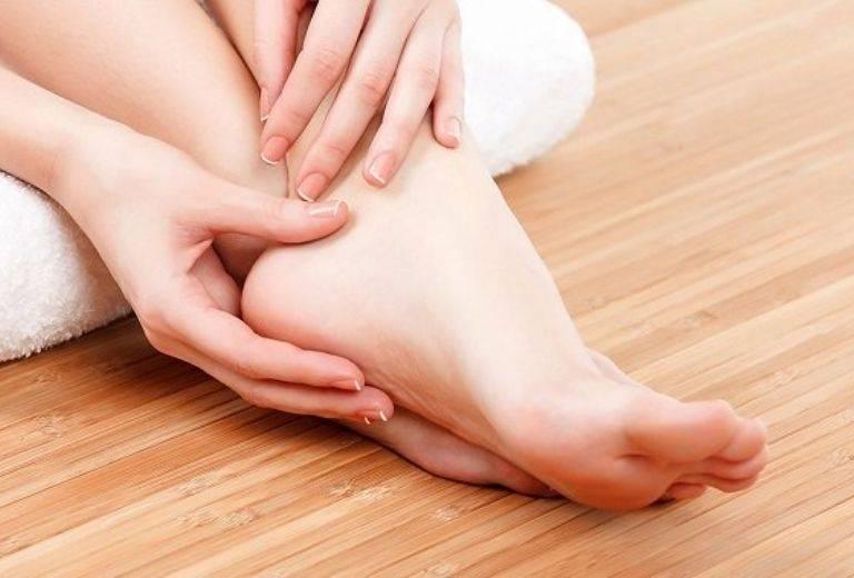Bệnh tê tay chân và cách điều trị đơn giản