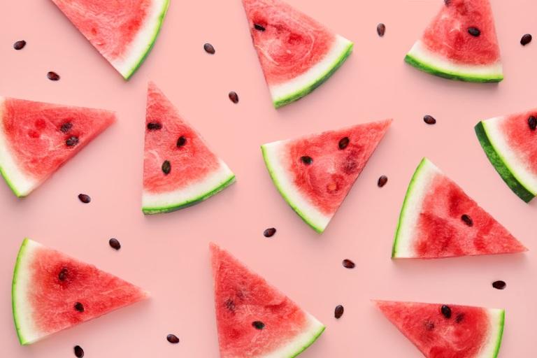 Trái dưa hấu