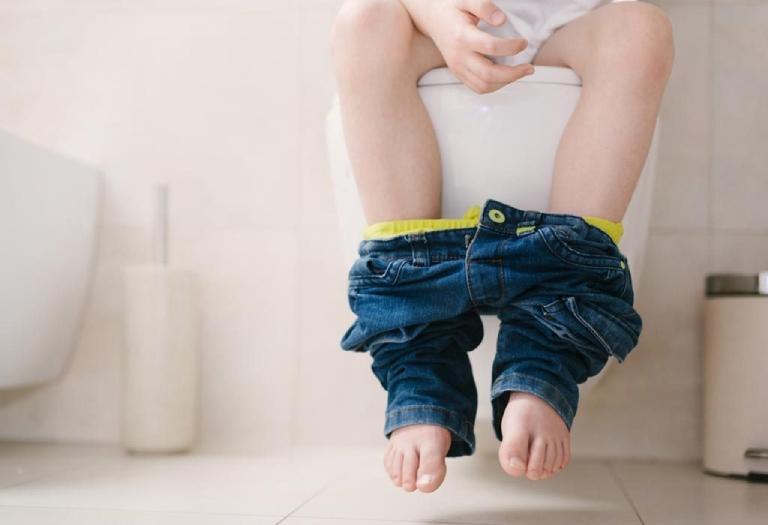 Bệnh trĩ ở trẻ em có nguy hiểm không?
