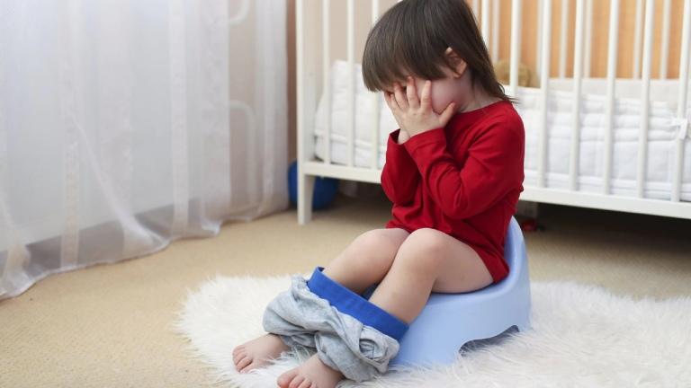 Tìm hiểu về bệnh trĩ ở trẻ em