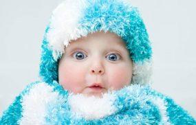 Cách chăm sóc trẻ sơ sinh vào mùa đông khỏe mạnh ít ốm vặt