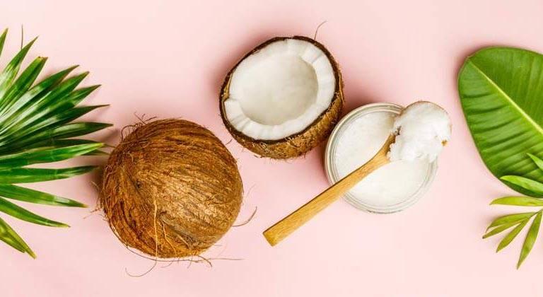 Chữa bệnh trĩ bằng dầu dừa có mang lại hiệu quả không?