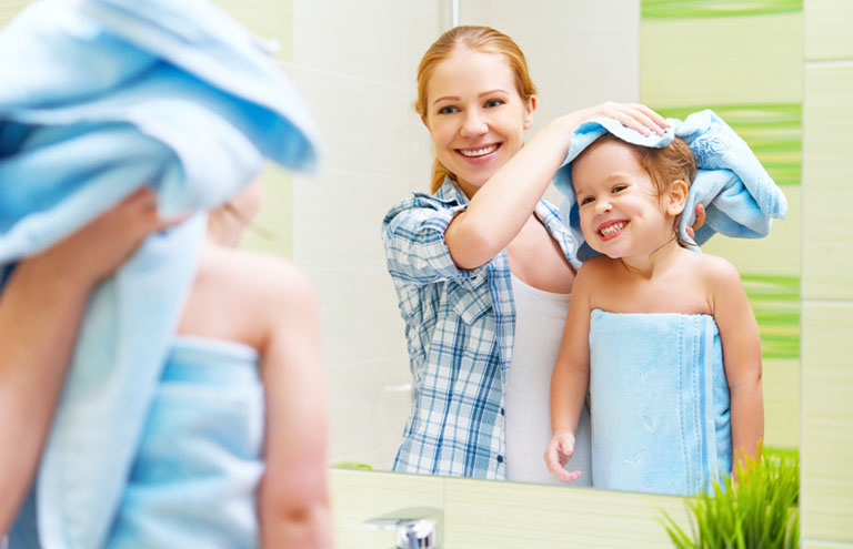 Biện pháp phòng ngừa bệnh viêm phổi ở trẻ em