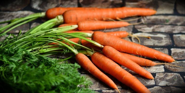 Sử dụng củ cải đỏ