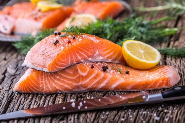 Nhóm thực phẩm chứa hàm lượng Omega 3 dồi dào
