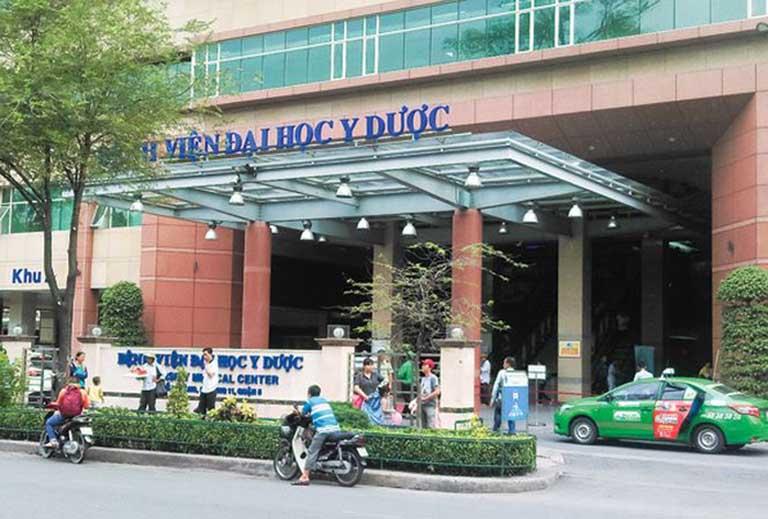 địa chỉ cấy que tránh thai ở TPHCM
