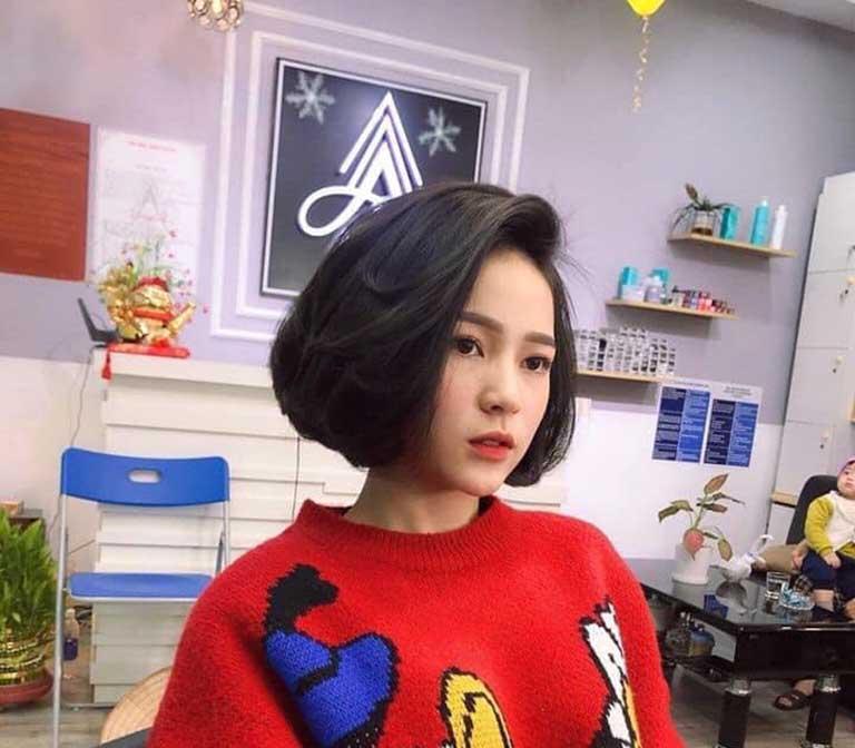 địa chỉ làm tóc tại Hà Nội