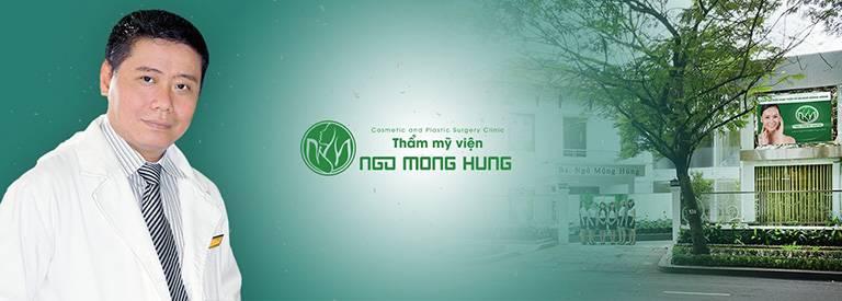 Thẩm mỹ viện Bác sĩ Ngô Mộng Hùng (Dr Ngo Mong Hung)
