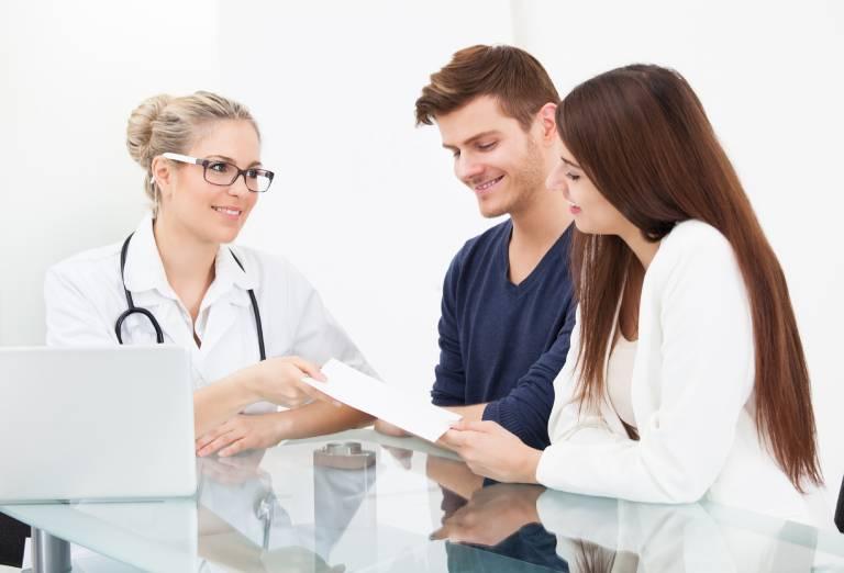 9+ địa chỉ khám sức khỏe tiền hôn nhân tại TPHCM uy tín nhất