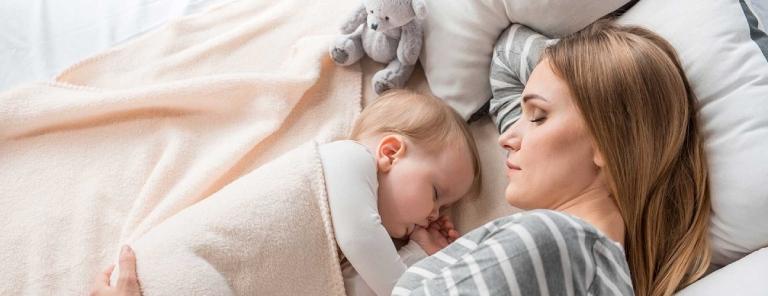 Nhiệt độ phòng cho trẻ sơ sinh bao nhiêu là hợp lý?