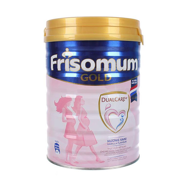 Sữa bầu Frisomum Gold