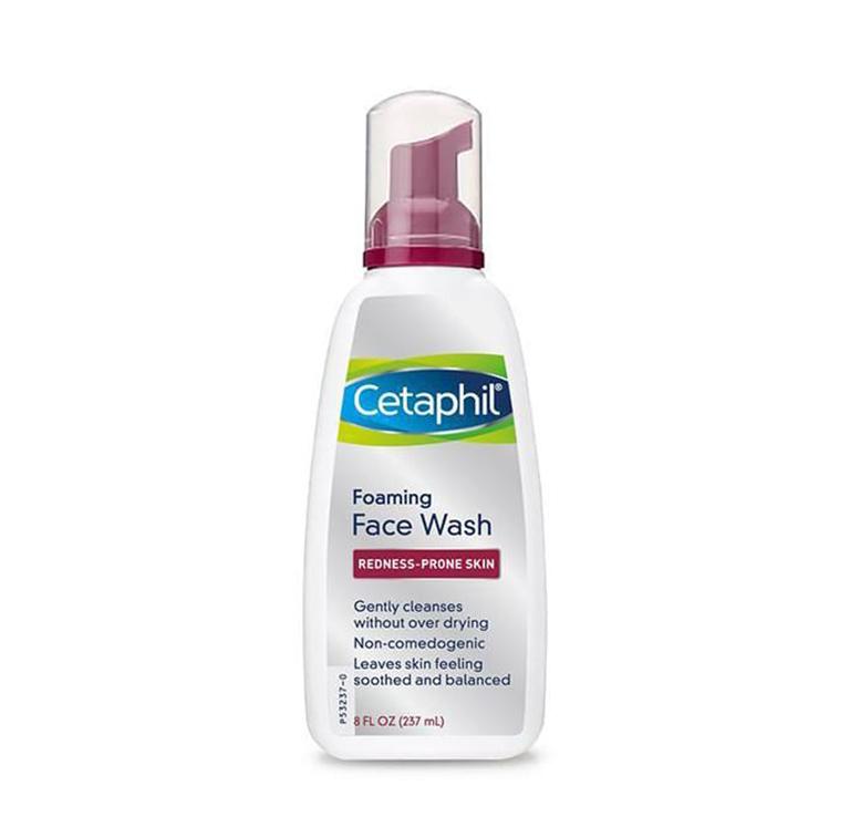 Sữa rửa mặt Cetaphil Foaming Face Wash Redness Prone Skin