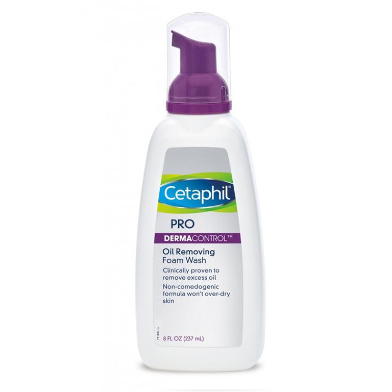 Sữa rửa mặt Cetaphil dành cho da mụn