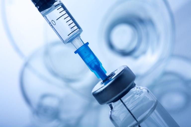 Thuốc ức chế yếu tố chống hoại tử khối u (TNF-α)