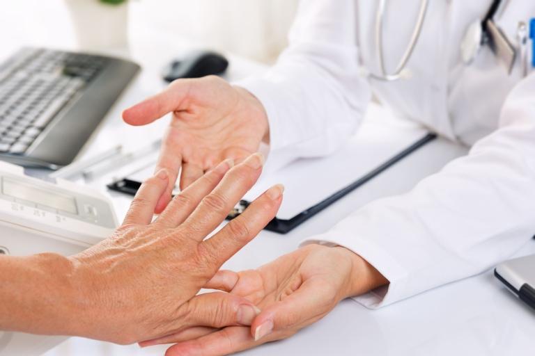 Bản chất của bệnh viêm khớp dạng thấp
