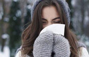 Tình trạng bệnh viêm xoang đang ngày càng trở nên phổ biến trước tình trạng chuyển mùa như hiện nay