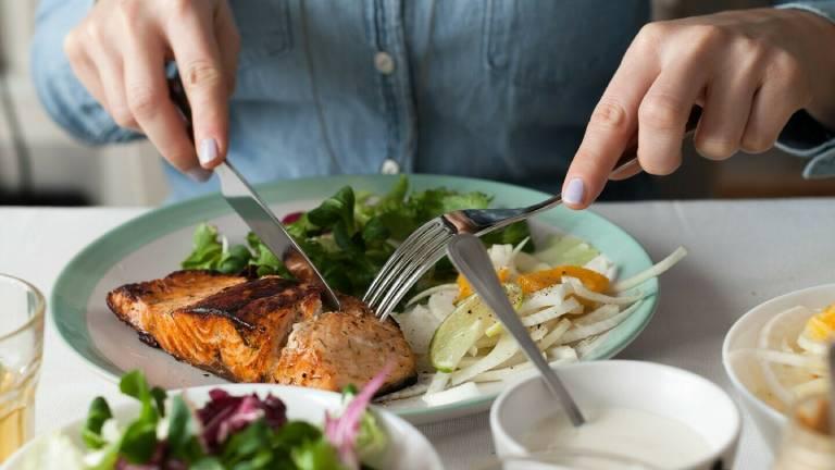 Bổ sung các thực phẩm chứa protein ít chất béo