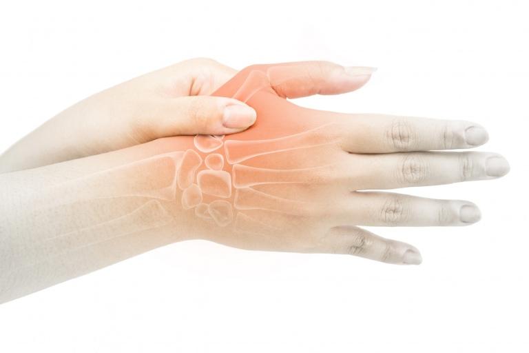 Viêm đau khớp ngón tay là gì?