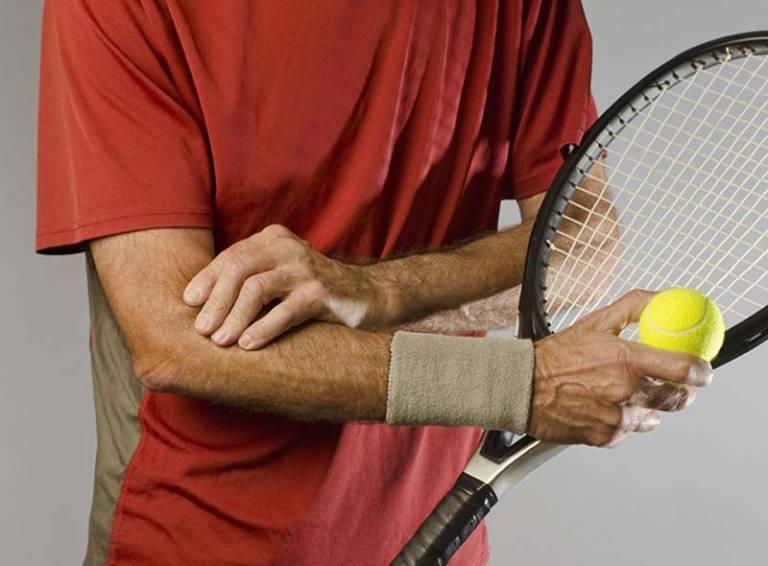 Nguyên nhân dẫn đến viêm khớp khuỷu tay