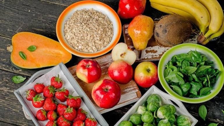 Một chế độ ăn giàu chất xơ hỗ trợ rất tích cực cho việc điều trị bệnh trĩ