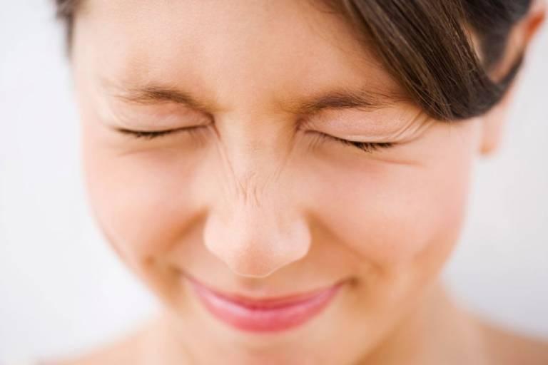 Cánh mũi to và dày làm sao để thu gọn lại cho đẹp?