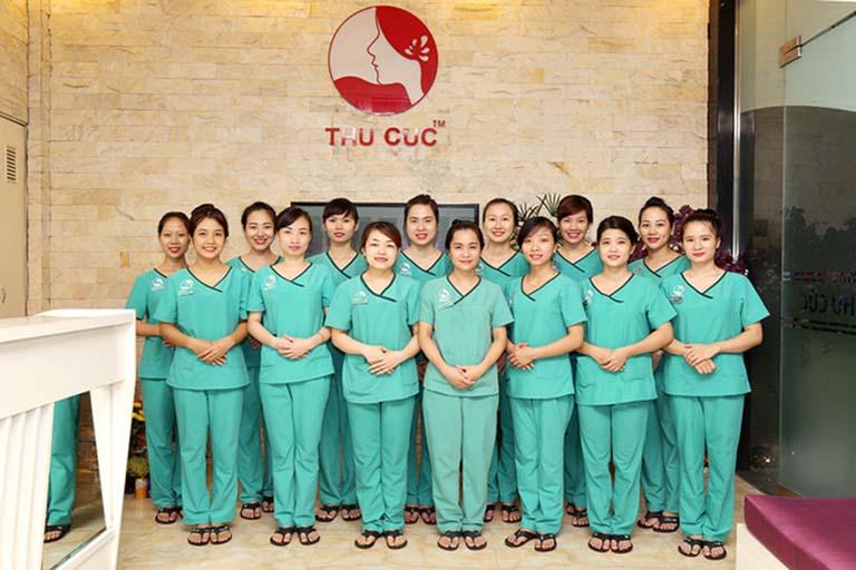 địa chỉ đốt, điều trị mụn thịt tại TPHCM