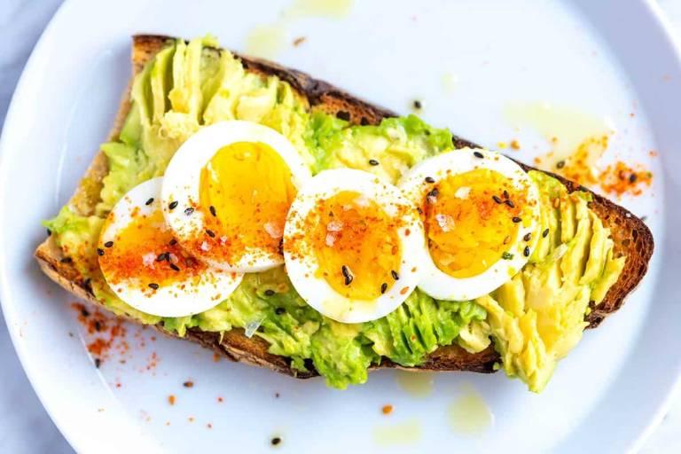 Nâng mũi có ăn trứng được không là thắc mắc chung của nhiều người